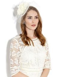 Bridal Veil Headband | Endource