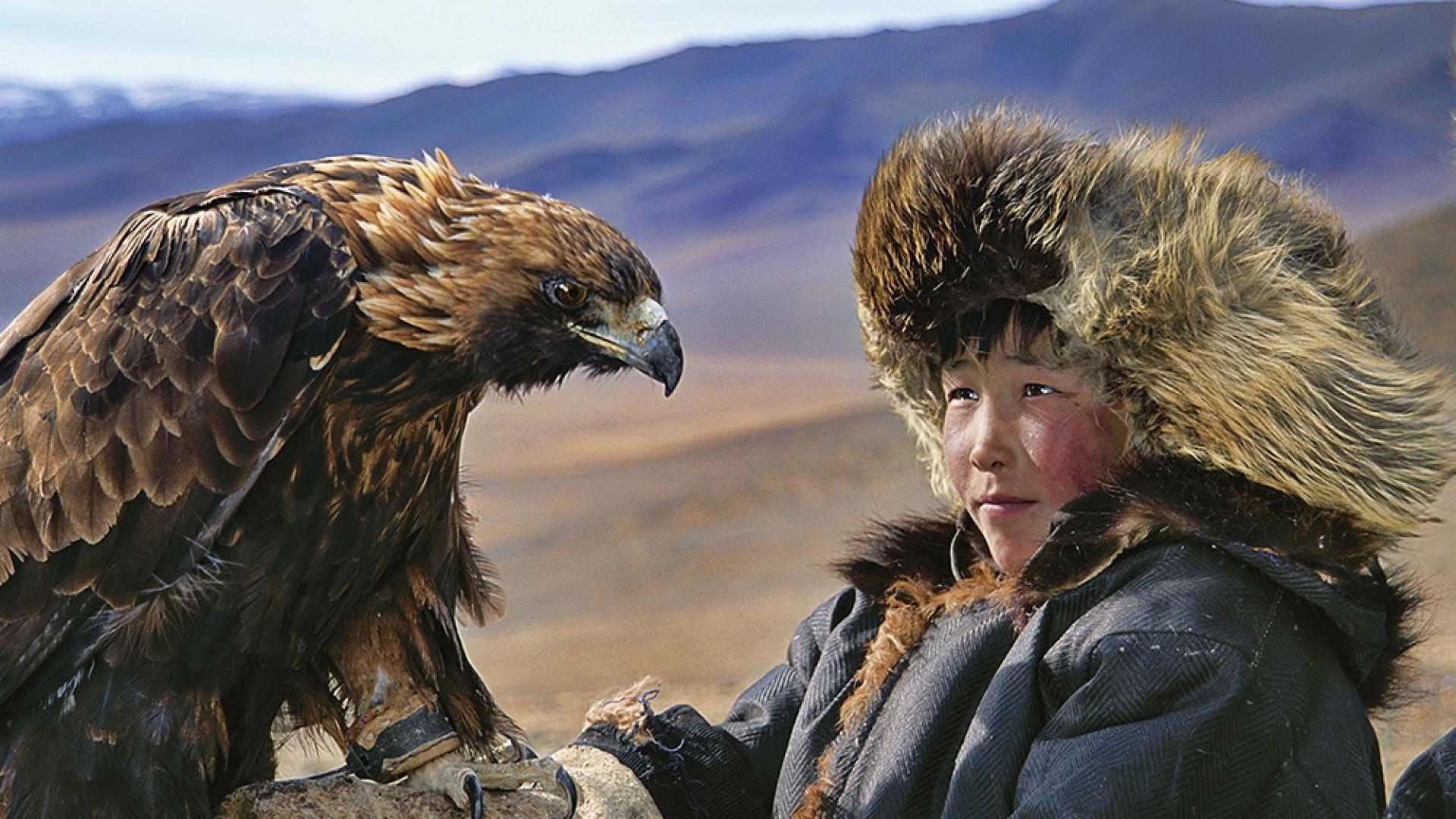 Reindeer Wallpaper Cute 10 Enlightening Snaps Of Tribal Mongolia Escapism Magazine
