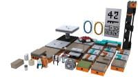 Portal 2 Leaps to Lego