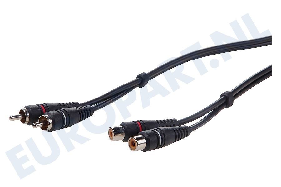 Tulp Verlengkabel 514 - Tulp Deltac - Audio Kabel - Audio & Video - 80603430