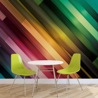 Abstract Art Wall Paper Mural | Buy at EuroPosters