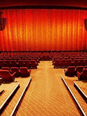 Crown Theatre, Perth - Eventfinda