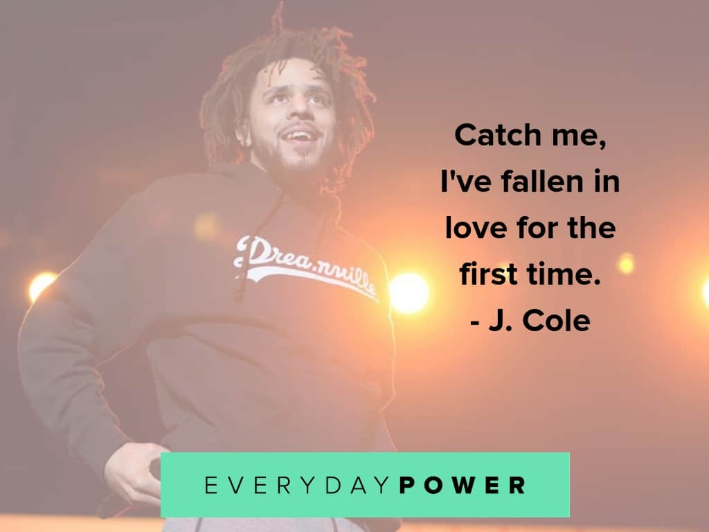 Bad As I Wanna Be Lyrics 65 Best J Cole Quotes And Lyrics From His New Album 2019