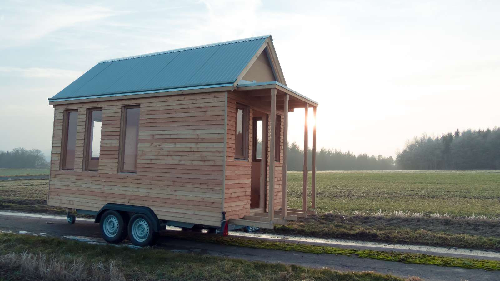 Modulhaus Ecospace Tiny House Berlin Kaufen Tiny House Kaufen Mobile Gartenh User