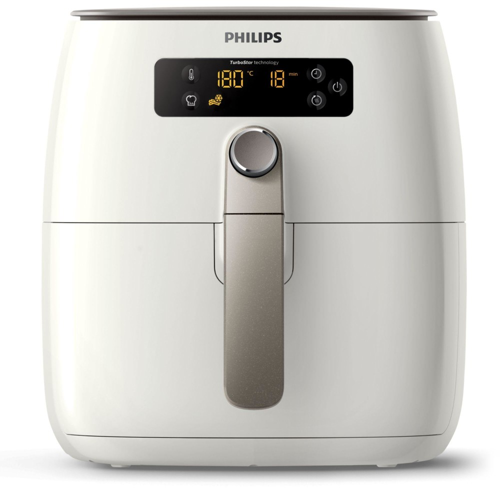 Outdoor Küche Mit Friteuse Philips Avance Collection Airfryer Hd9642 20 Fritteuse Bei Expert
