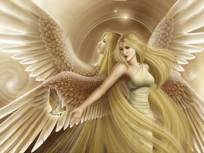 Book Angel Healing tickets, Delhi | Explara.com