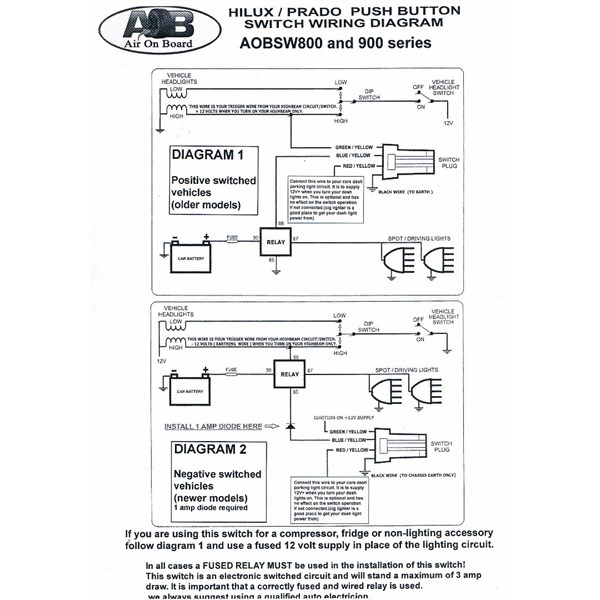 2007 hilux spotlight wiring diagram
