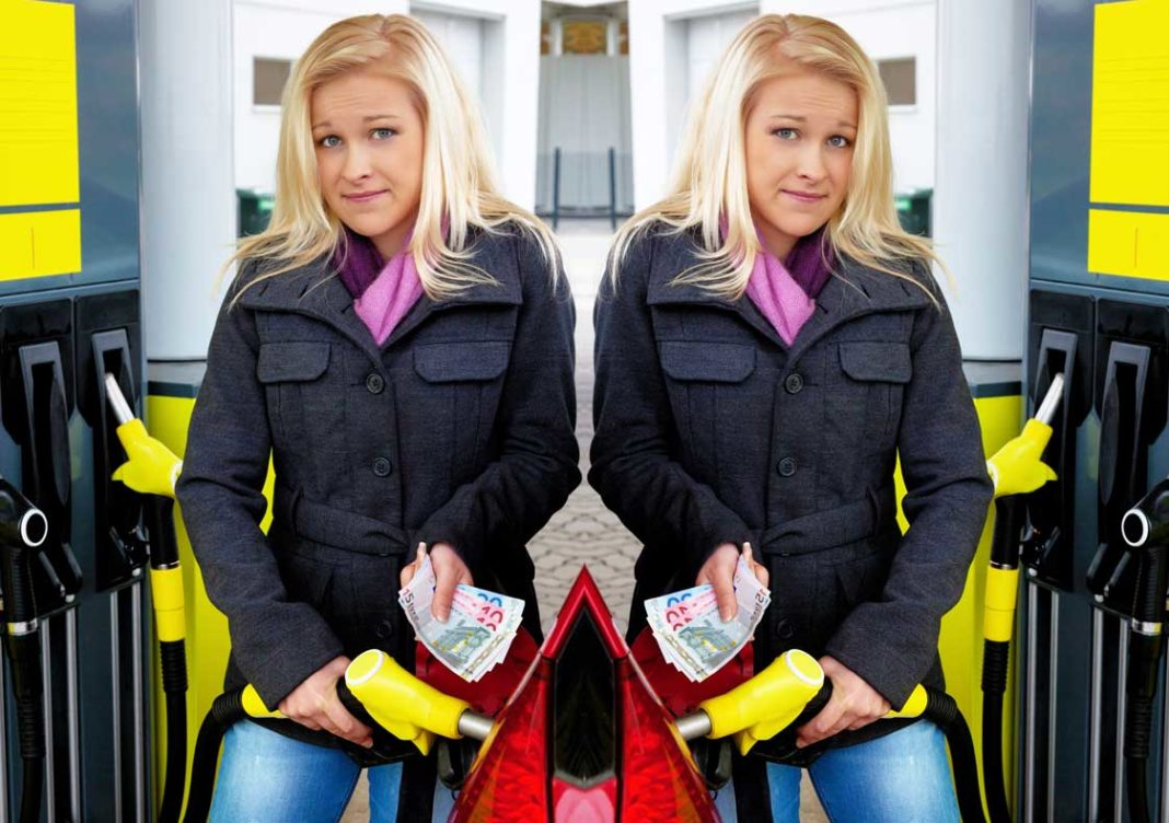 Bad Diesel Set Bad News For Irish Motorists As The Cost Of Petrol And Diesel Is