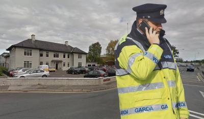 Two Men Arrested Following Discovery Of Explosives In Meath