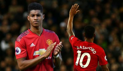 Rashford Reveals Future Plans As Contract Issues Continue