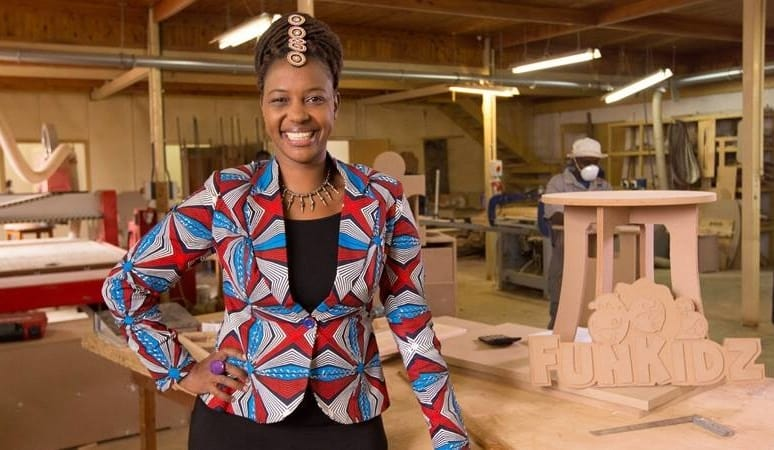 Baby Cots Kenya Meet The Kenyan Furniture Maker Building The Ikea Of