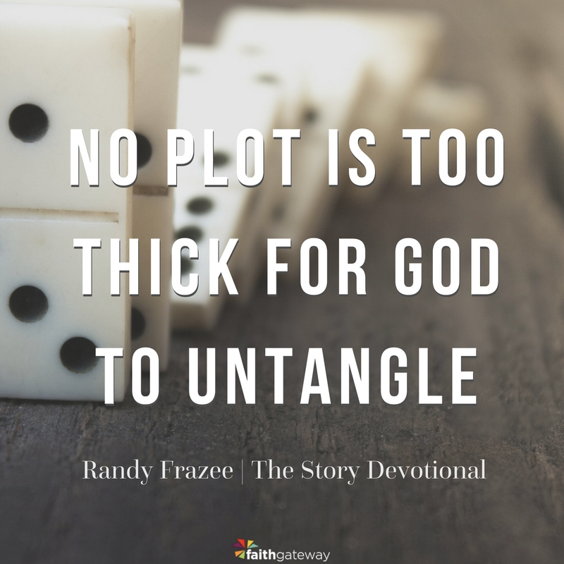 A Domino Effect - FaithGateway