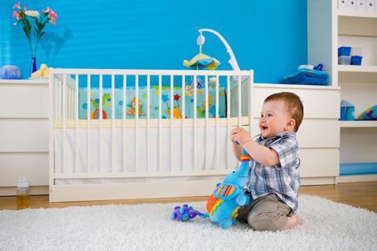 Wohnung kindersicher machen So beugen Sie Unfällen vor - Familiede - kueche kindersicher machen tipps