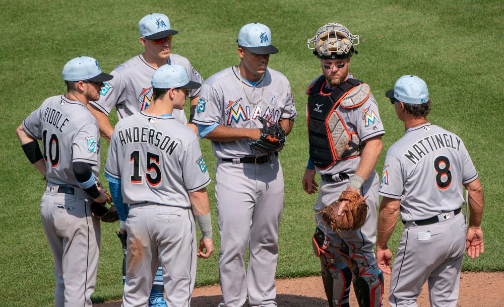 Dan Szymborski FanGraphs Baseball