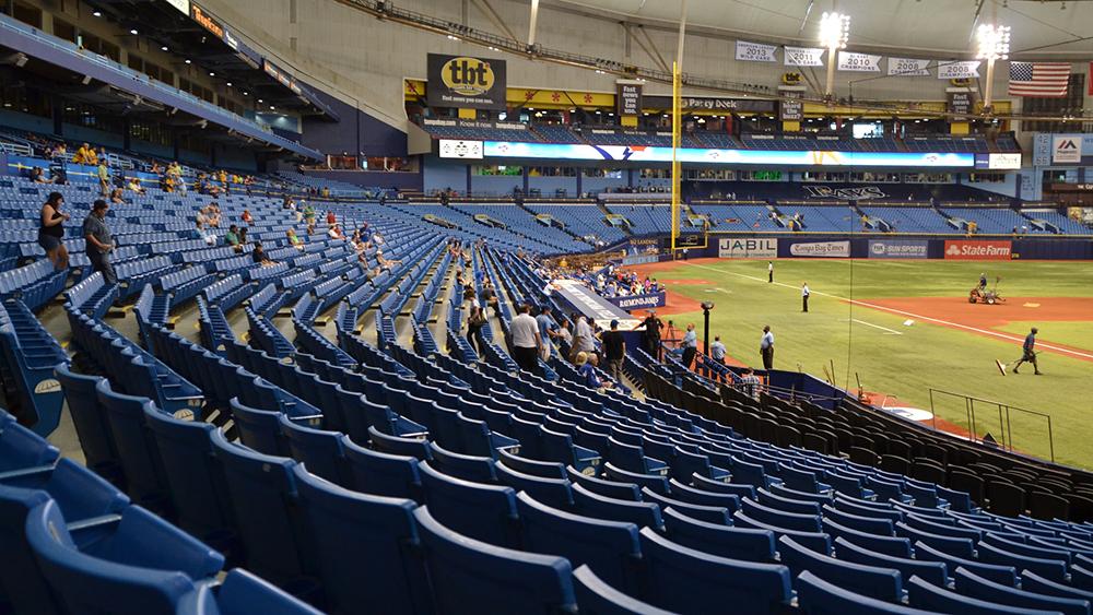 Seats Still Available Trends in Ballpark Capacity The Hardball Times