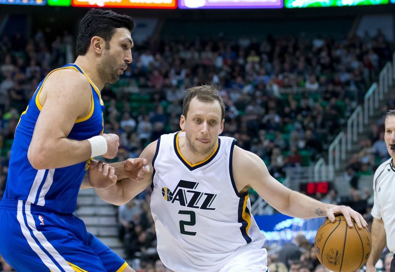 NBA Trade Deal Proposals for the Utah Jazz FOX Sports