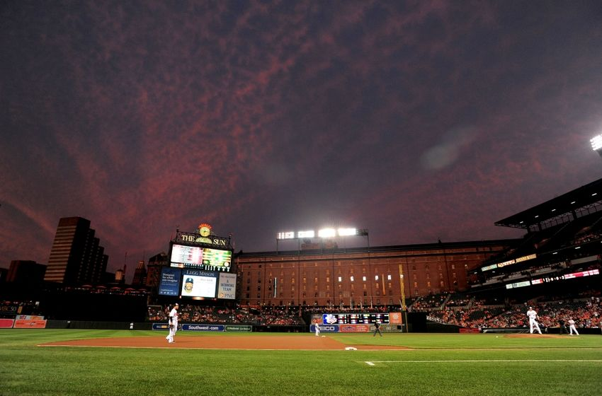 Baltimore Orioles All-Time 25-Man Roster FOX Sports