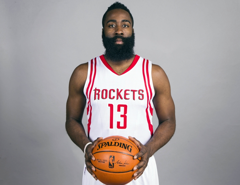 James Harden Wallpaper Hd Rockets Media Day James Harden Confident And Humble