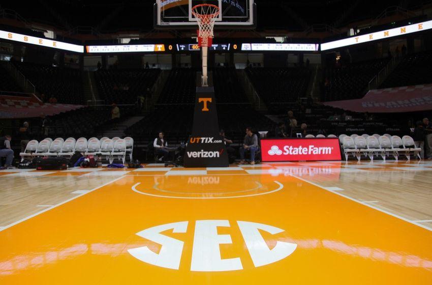 Tennessee Basketball Vols Men\u0027s All-Time Depth Chart FOX Sports