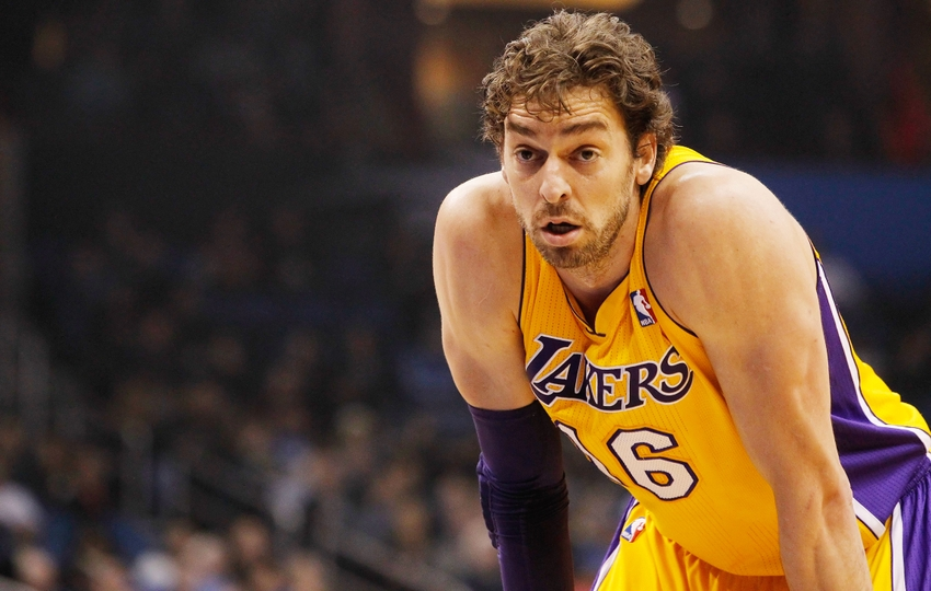 Los Angeles Lakers Wallpaper Hd Los Angeles Lakers Open To Sign And Trade Of Pau Gasol