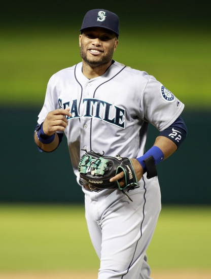3d Smiley Wallpaper Robinson Cano Glove Mariners