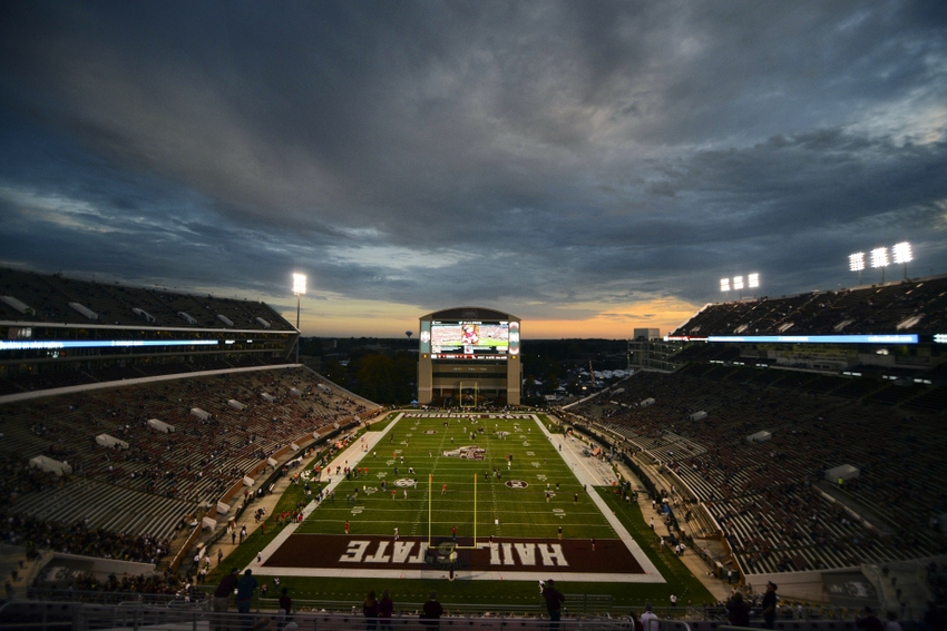 Mississippi State football the history of Davis Wade Stadium FOX