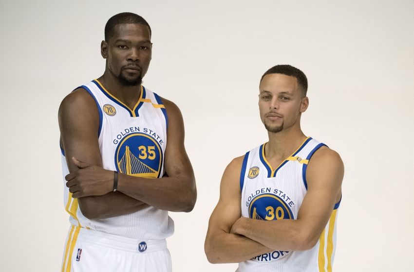 Predicting The Golden State Warriors\u0027 Final Roster, Depth Chart For