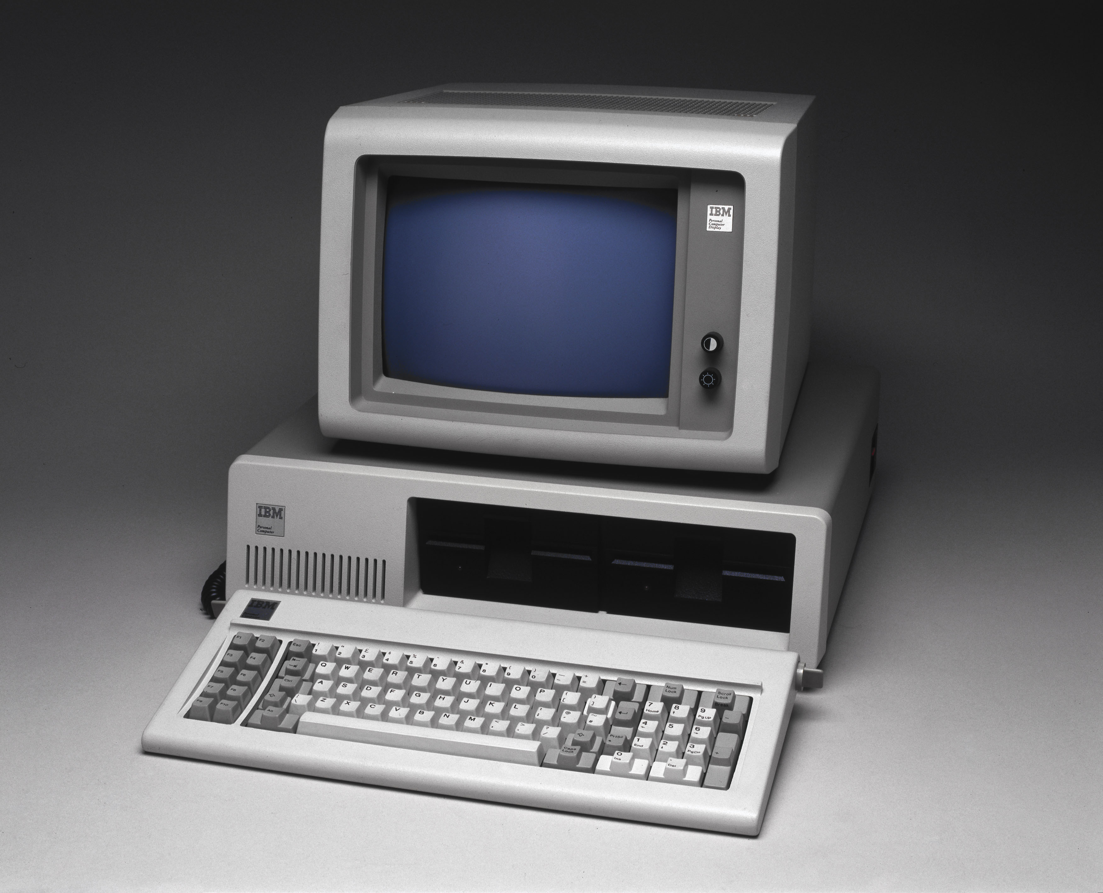 Bad Pc Setup The Ibm Pc Turns 35 Today