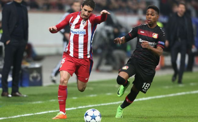 Atletico Madrid Vs Bayer Leverkusen Live Stream Watch Champions League Online