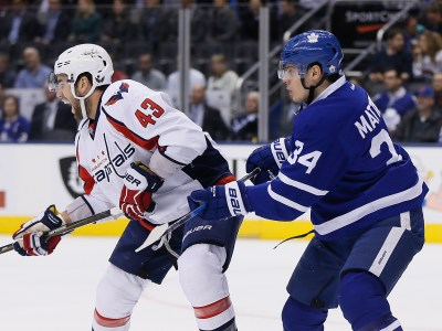 NHL 2017 Playoffs First Round Predictions: Eastern Conference   FOX Sports