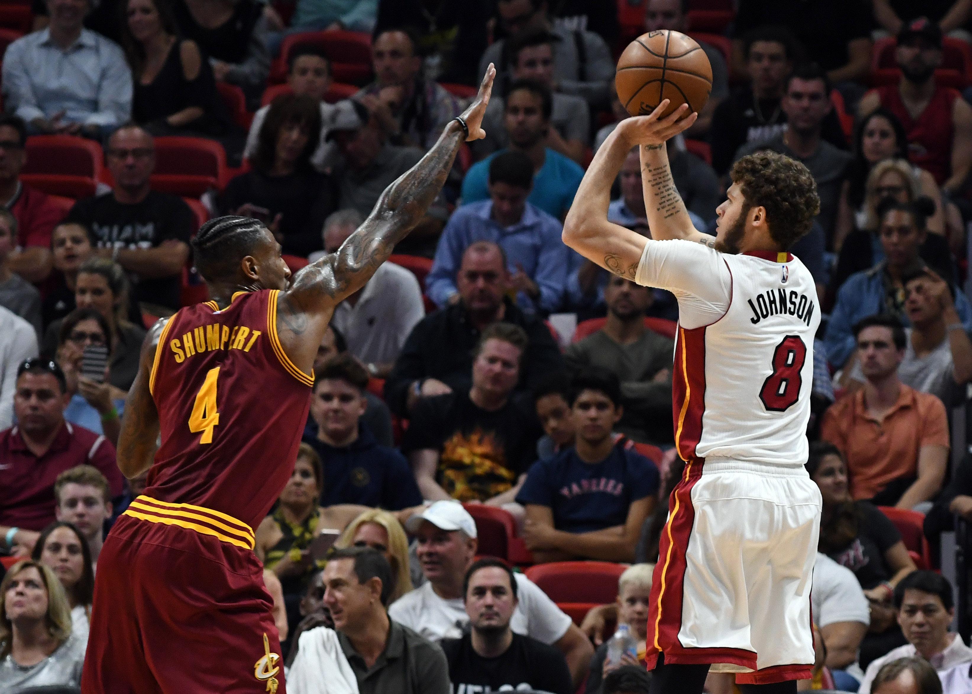 Miami heat roster nba - Miami Heat 2017 Roster 10005297 Nba Cleveland Cavaliers At Miami Heat Miami Heat Roster Latest
