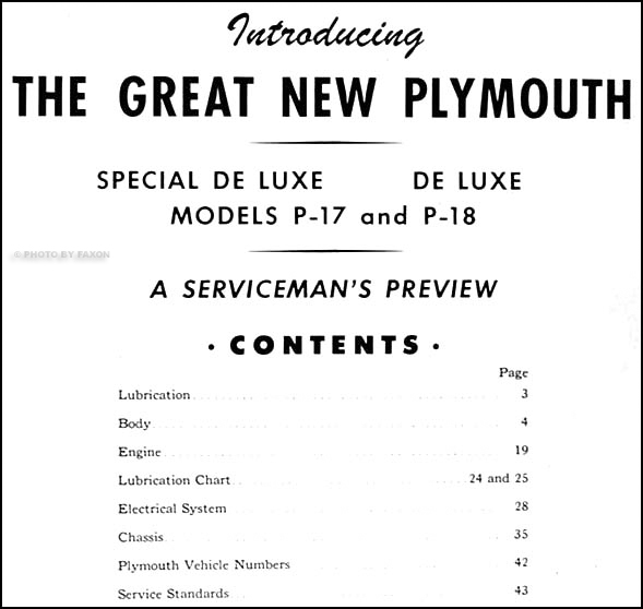 1944 plymouth special deluxe