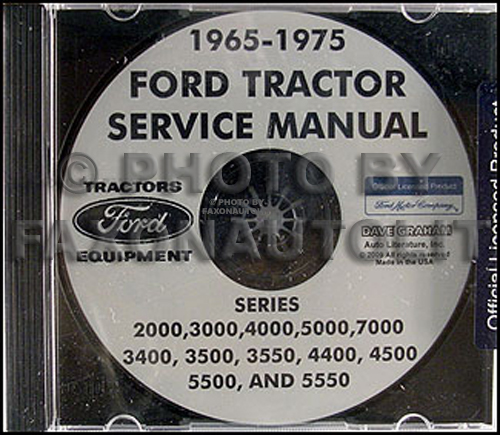 Ford 3500 Tractor Wiring Diagram - Wiring Diagrams Schema