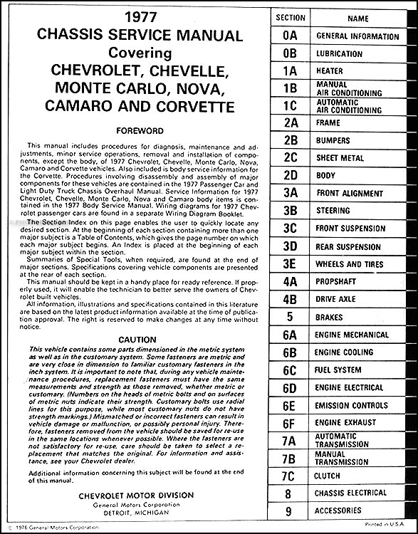 1977 chevrolet vega wiring diagram all generation wiring schematics