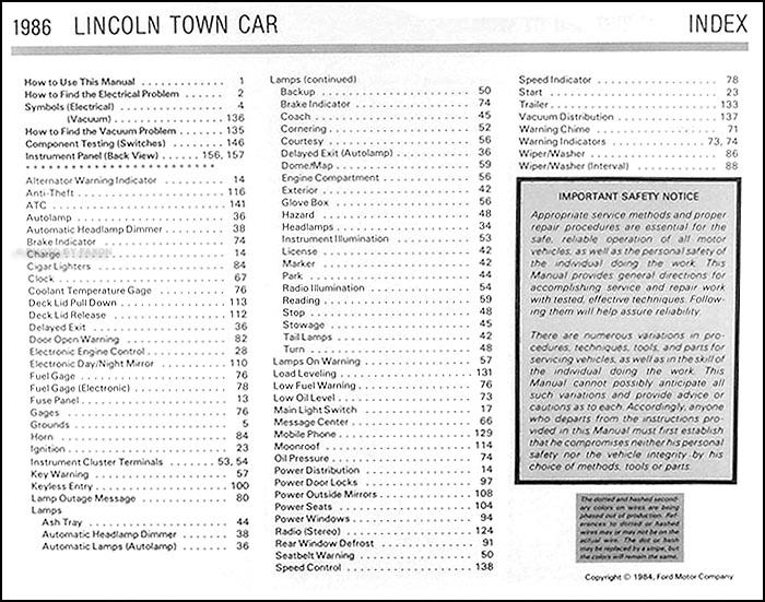 1957 lincoln town car