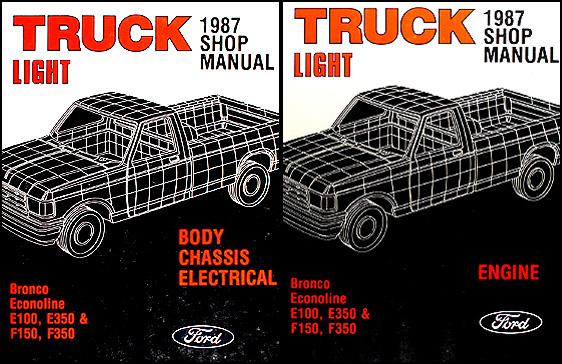 1987 Ford Pickup Wiring Diagram - 4hoeooanhchrisblacksbioinfo \u2022