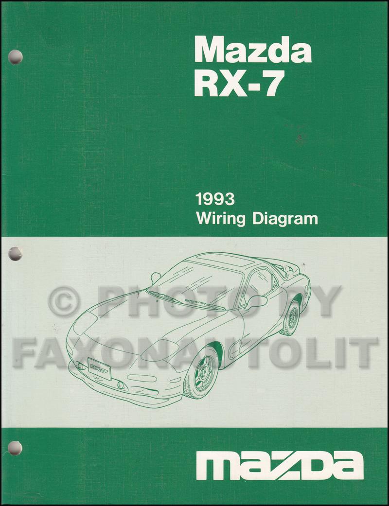 Mazda T3500 Wiring Diagram Auto Electrical Autoshop101 Diagrams