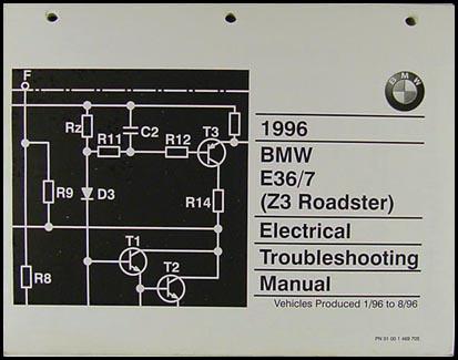 96 Bmw Z3 Wiring Diagram - Data Wiring Diagrams