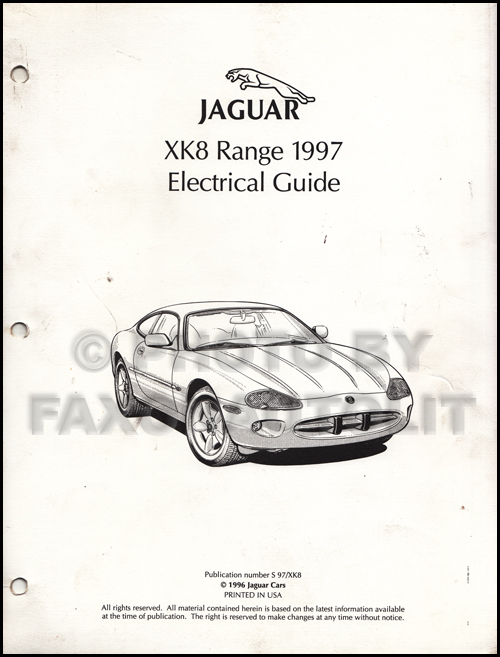 2005 jaguar xk8 fuse diagram