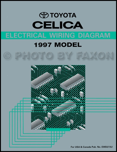 1997 Toyota Celica Wiring Diagram - 5oteduaeosouthdarfurradioinfo \u2022