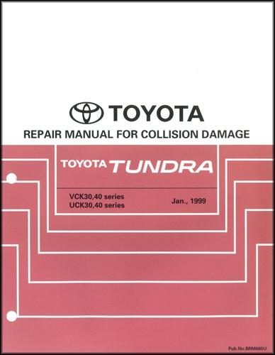 2004 Toyota Tundra Wiring Diagram - Ssiew \u2022