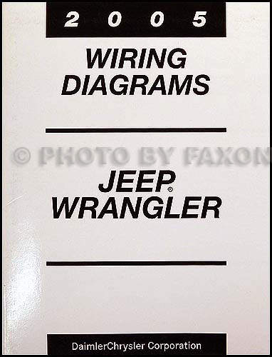 2005 Jeep Liberty Wiring Schematic Index listing of wiring diagrams