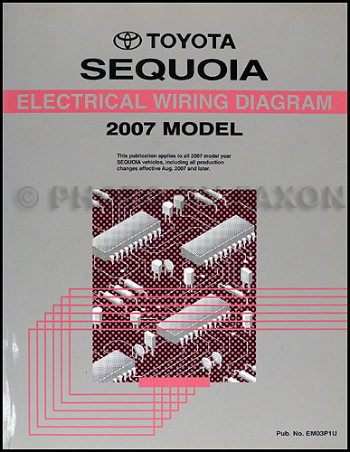 2005 Toyota Tundra Wiring Diagrams Automotive Wiring Diagram