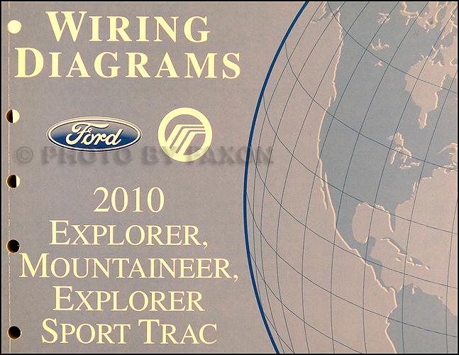 2010 Explorer Wiring Diagram Wiring Schematic Diagram