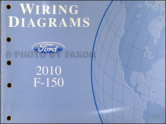 2010 Ford F150 Wiring Diagram - Wwwcaseistore \u2022