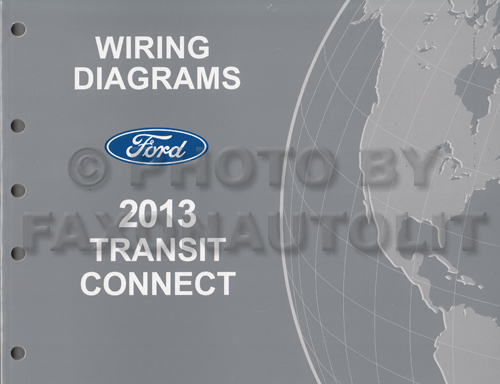 Ford Transit Connect Diagram - Wiring Diagrams Clicks