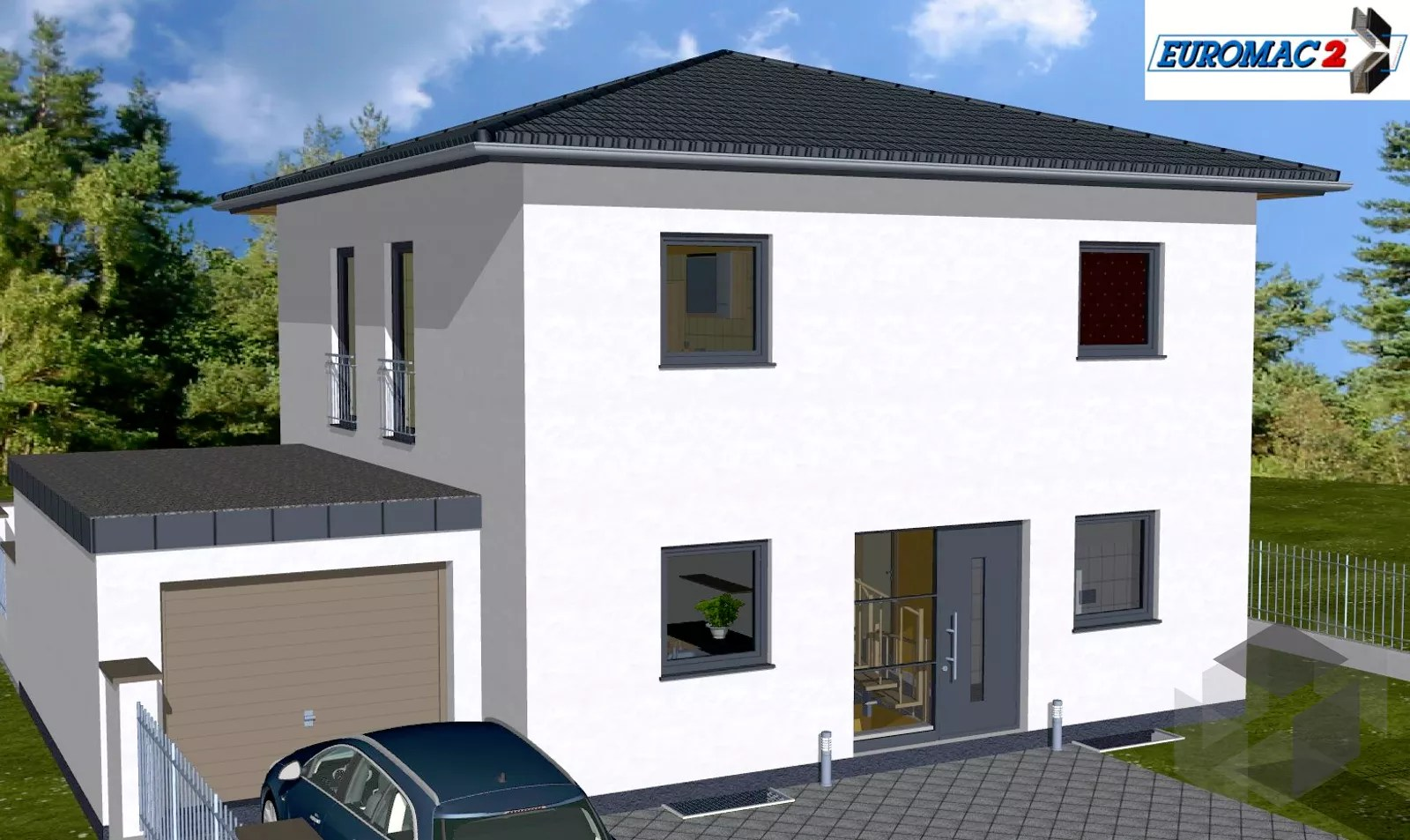 Fertighäuser Bis 50000 Euro Schlüsselfertig Schwedenhaus Im