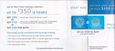 Chase Proves Direct Mail Remains Relevant | Deluxe FS