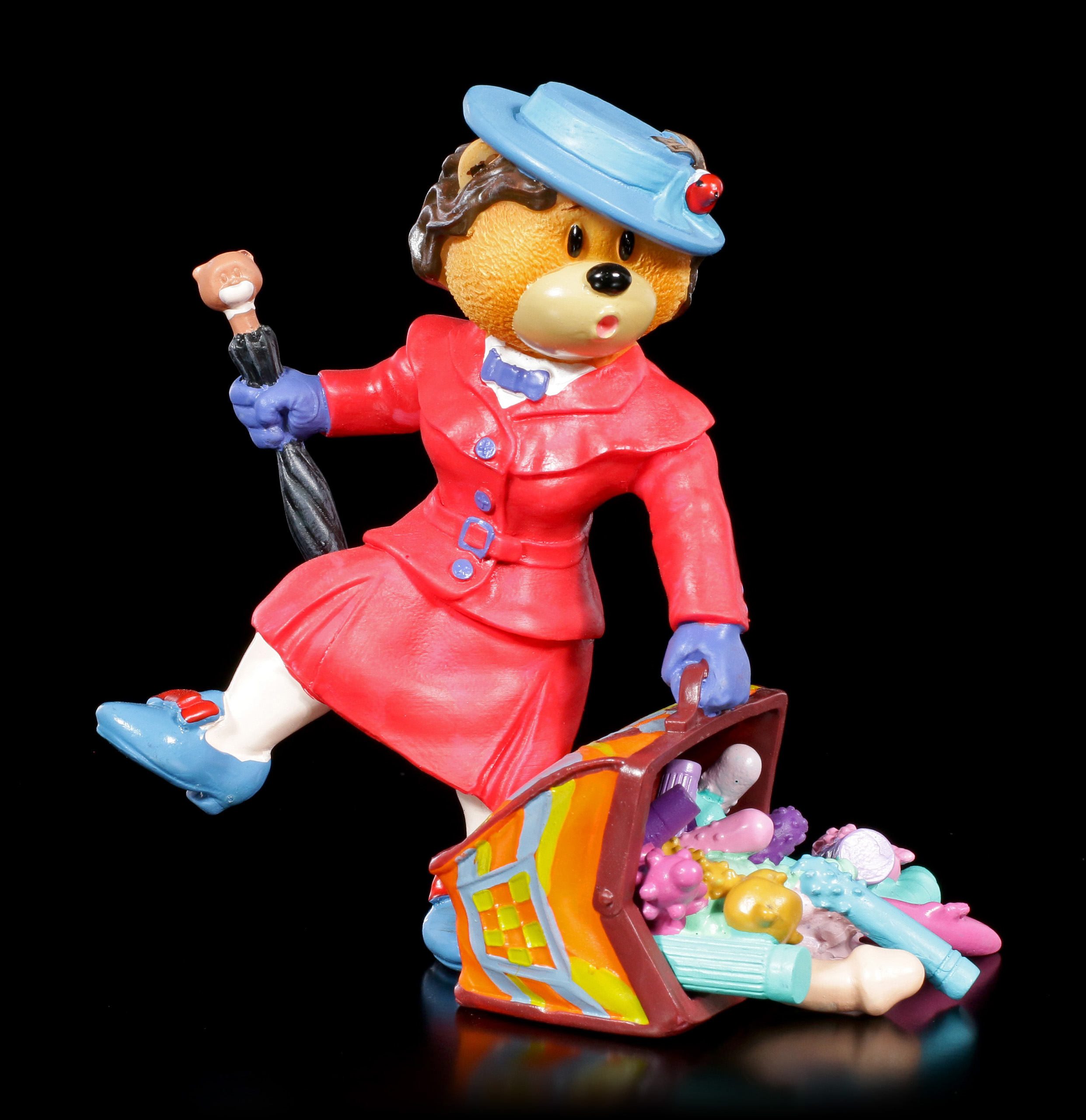 Dekofiguren Badezimmer Bad Taste Bears Figuren Online Kaufen Figuren Shop