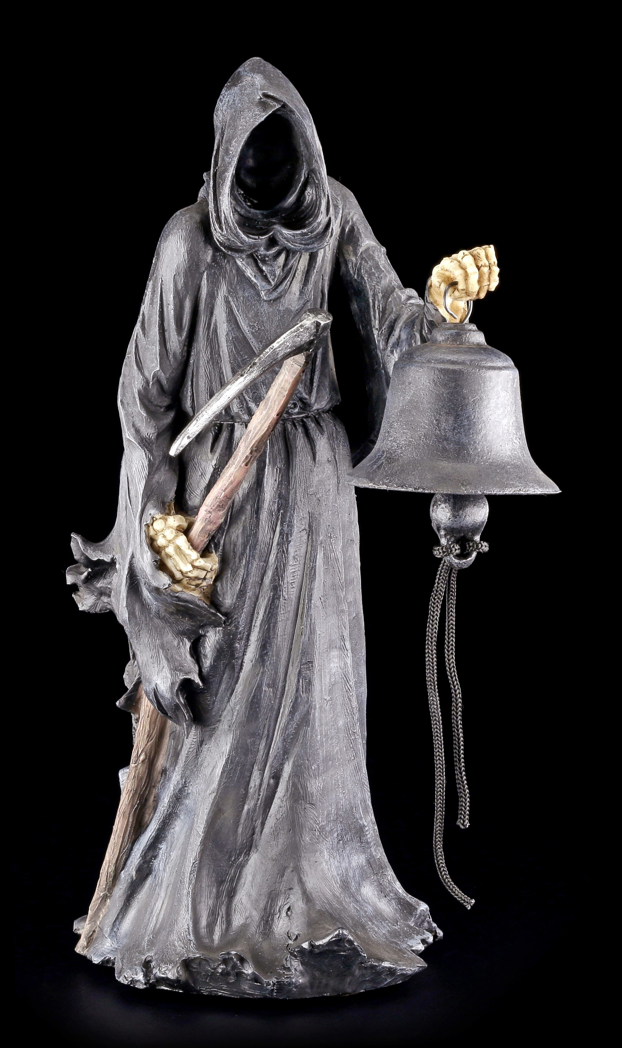 Figuren Shop 24 Reaper Figurine Whom The Bell Tolls